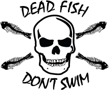Dead Fish Don't Swim