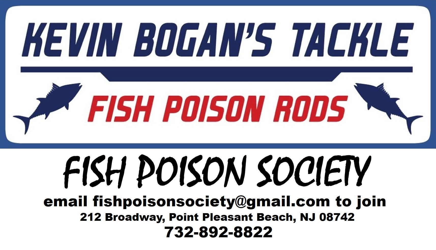 Kevin Bogan's Custom FIshing Rods
